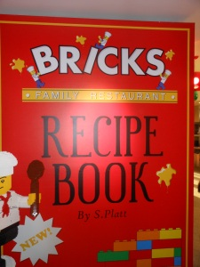 Bricks restaurant