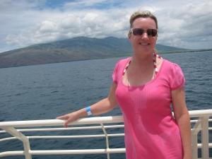 Maui and Me