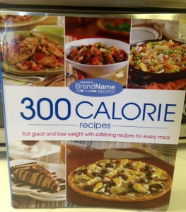300 Calorie Recipes