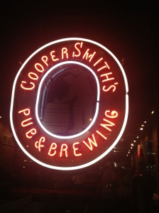Cooper Smith's Pub & Brewing