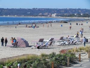 Del Day beach