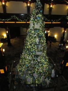Del Tree Full