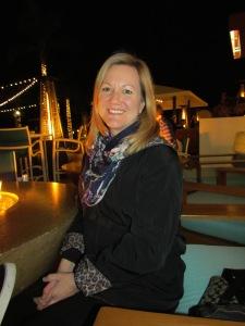 Lisa Fireside