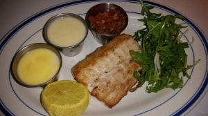 Little Italy Ironside Simple Fish